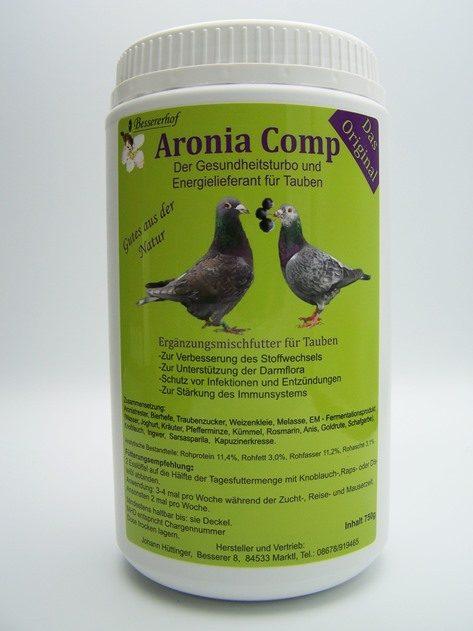 aronia comp 750g