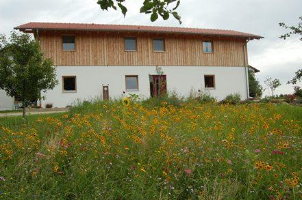 Gästehaus Marktl Berg